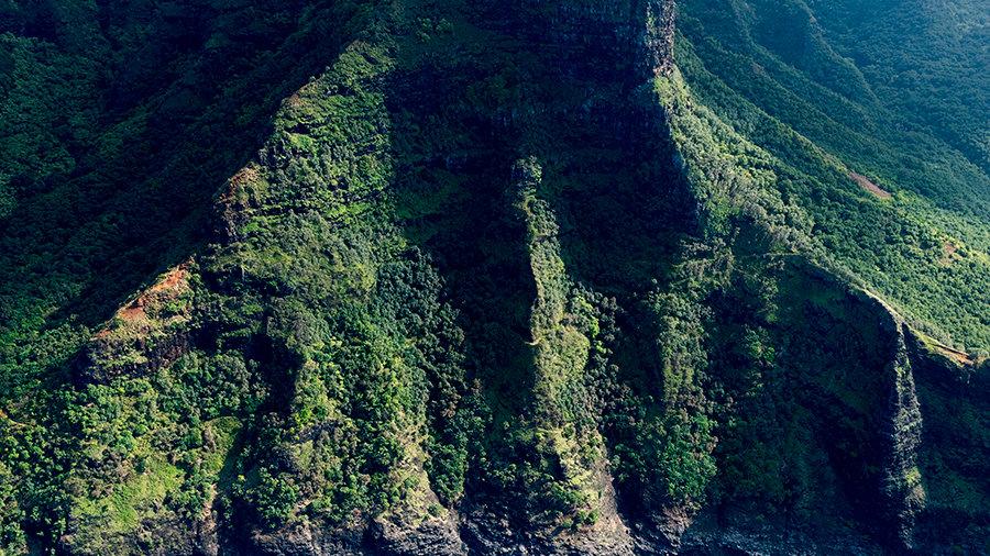 My Rock, Napali Coast, Kauai, HI: 2018