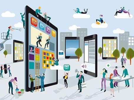 Digitalisering av prosesser