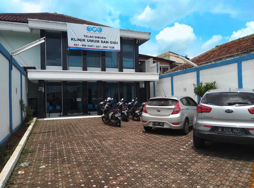 Jl Kayu Manis 21a - Balekambang - Jakarta Timur