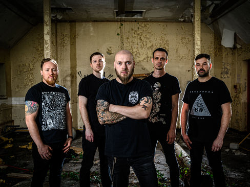 Fear Without Reason - Band
