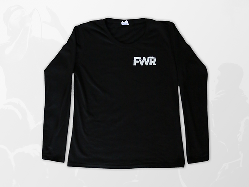 FWR Ladies Long Sleeved Top