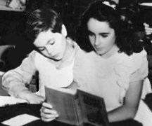 She was Everything (Elizabeth Taylor & Me)