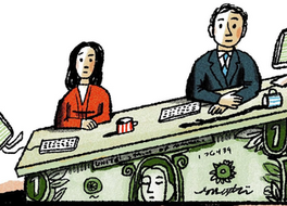 Fashion's Gender Pay Gap is still a Problem.