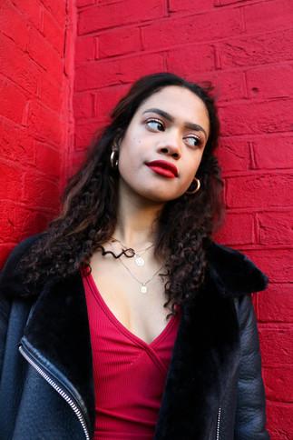 Model: Helen Ifeagwu