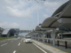 空港設備復旧