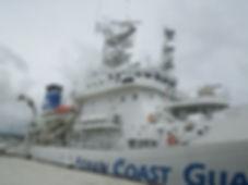 船舶内部での受信障害対策