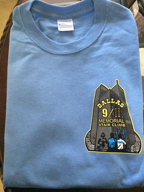 Carolina Blue Short Sleeve T-Shirt