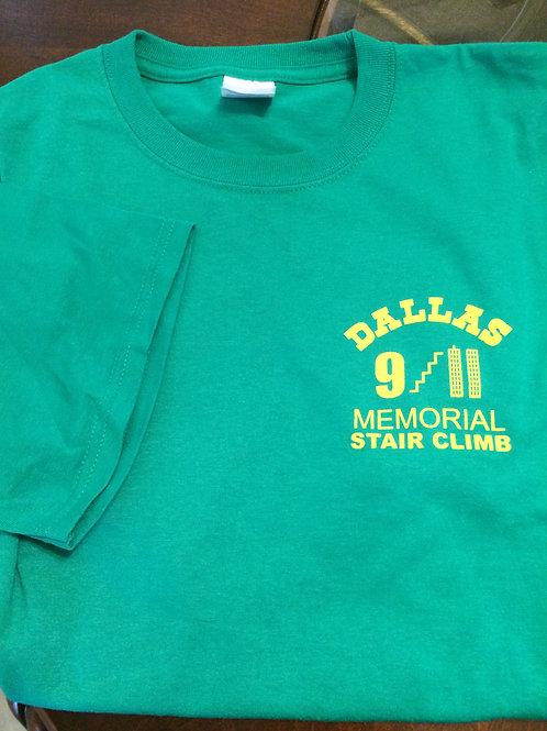 Collectors Green T-Shirt