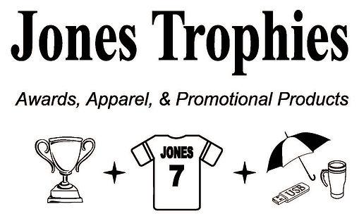Jones Trophies