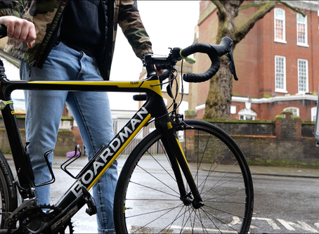 Handlebars Launches New Bike Collection and Return Service