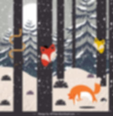 winter_nature_painting_forest_animals_sk