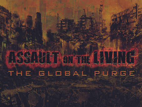 """The Global Purge"" Released Online!"