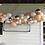 Thumbnail: Hang yourself Med size 2m  Balloon Garland with balloon balls