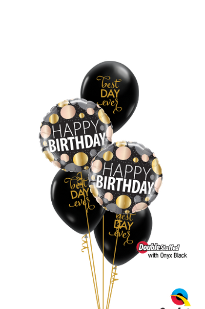 Have a Spectacular Day Balloon Bouquet