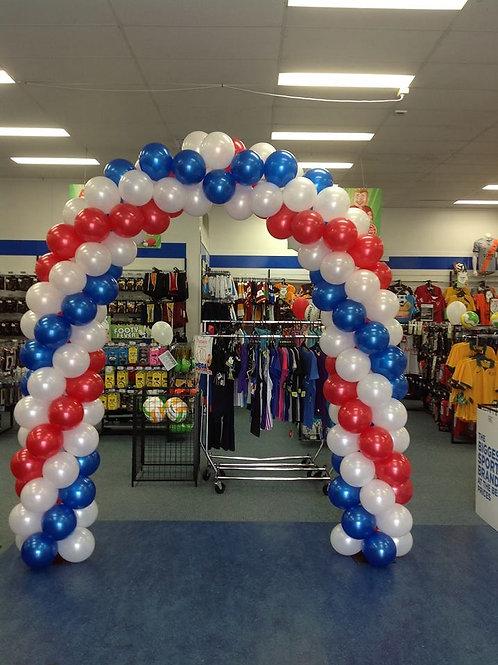 Medium Balloon Arch