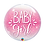 Thumbnail: Baby Girl Bubble Balloon in a Box Surprise