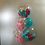 Thumbnail: Personalised Bubble Balloon Bouquet
