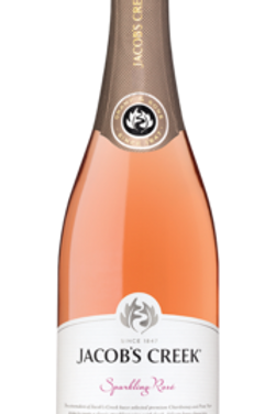 Jacob's Creek Moscato Sparkling Rose