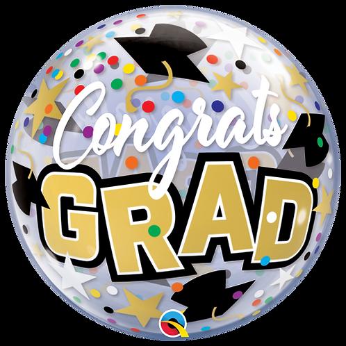 Graduation Balloon in a Box Surprise