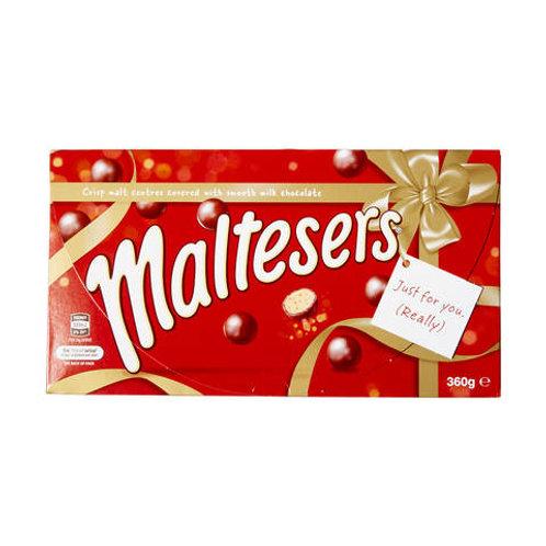 Maltesers 360g Box