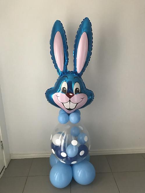 Easter Bunny Balloon
