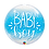 Thumbnail: Baby Boy Bubble Balloon in a Box Surprise