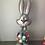 Thumbnail: Easter Bunny Balloon