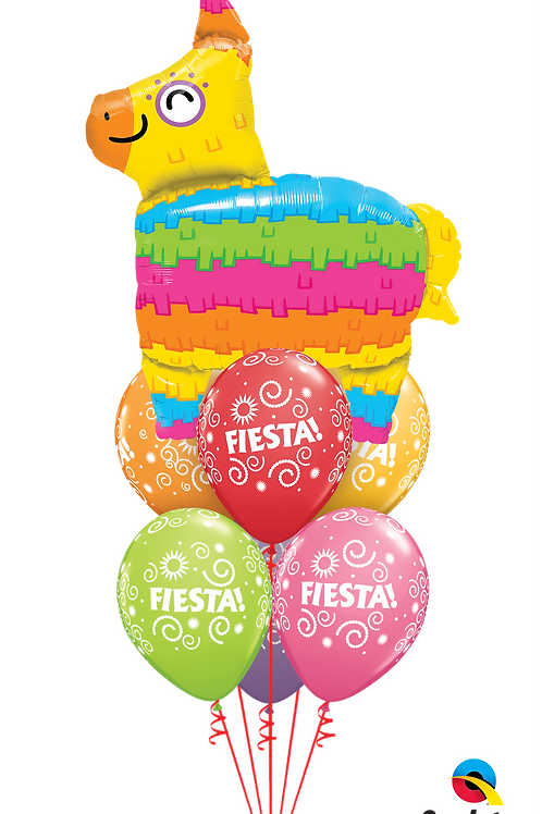 Have a Smashing Good Time Balloon Bouquet