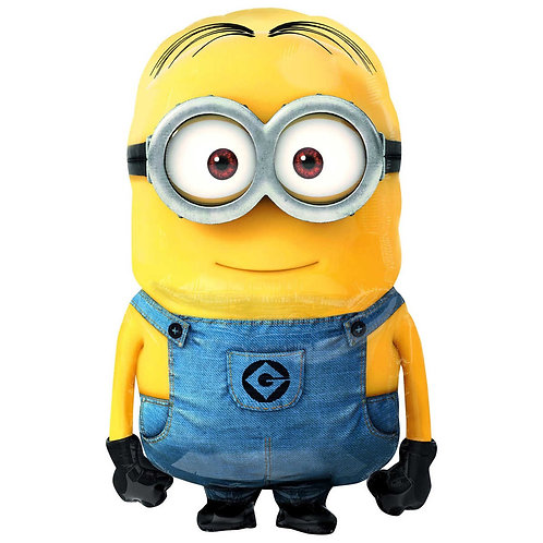 Despicable Me Minion Airwalker Balloon