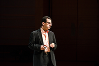 Sid Mohasseb speaking Engagement