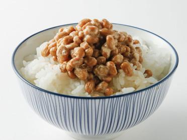 納豆のスッキリ成分がすごい!
