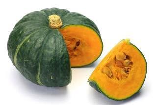冬至にかぼちゃを食べるわけ