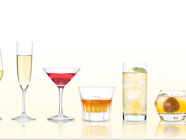 アルコールは適量を守ろう