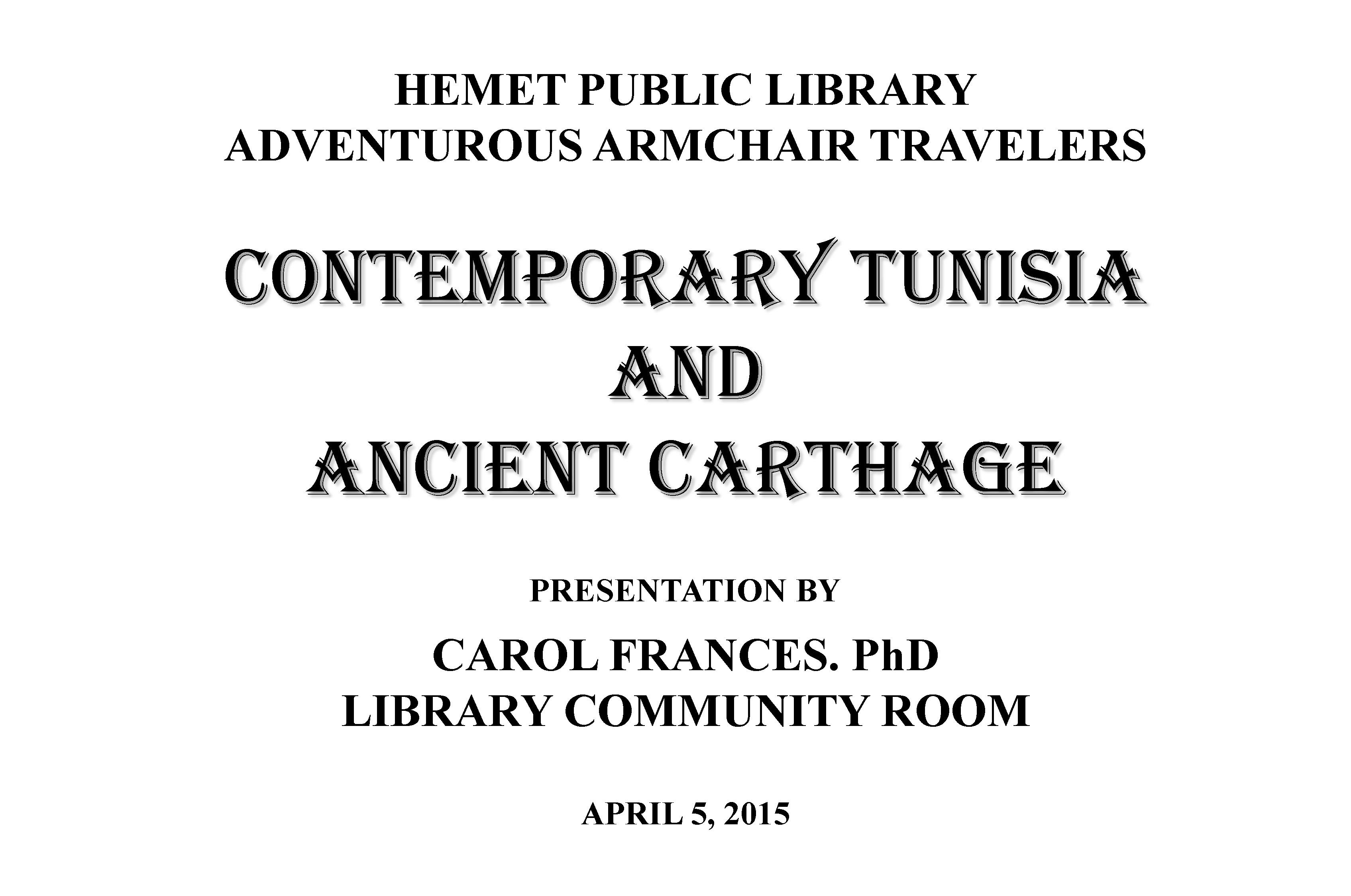 Wonders of Tunisia-2015_Page_01
