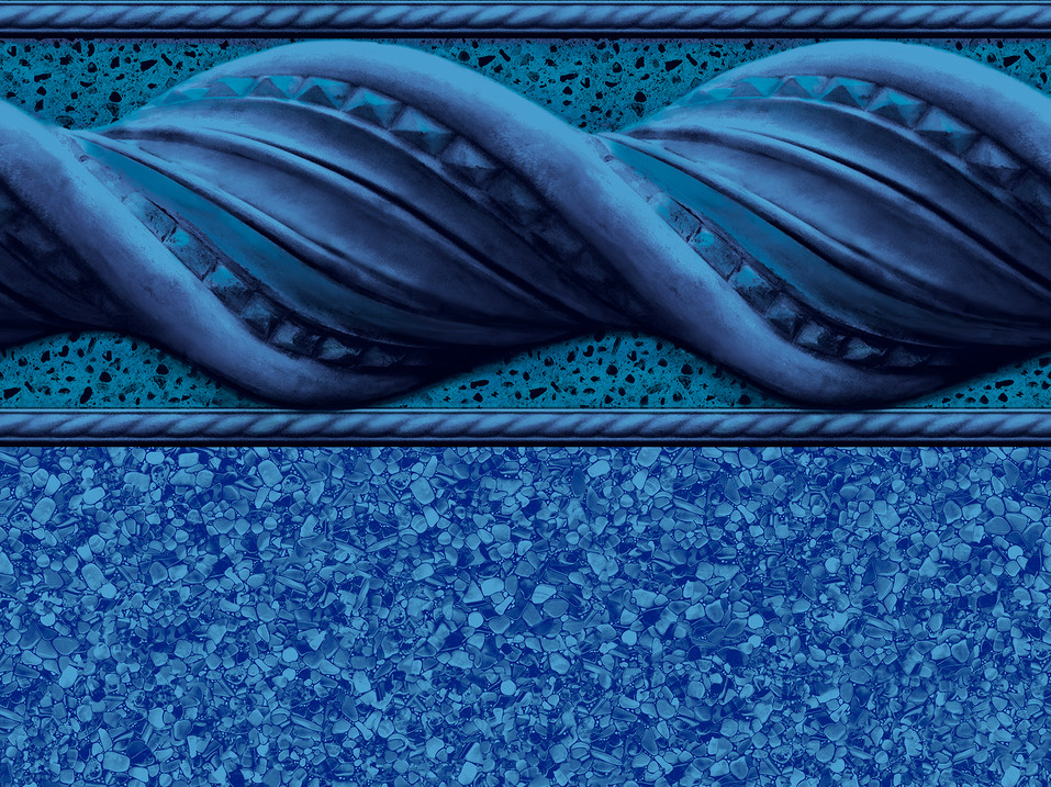 RIVERSIDE BLUE BEACH PEBBLE