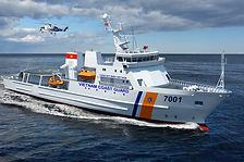 Marine and Cargo Finance Advisor and Banker