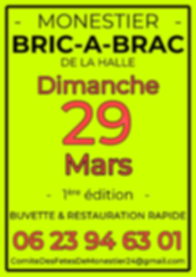 FLUO - ROUTE - A3 - 2020-03-29 - BRIC-A-