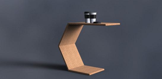 Kurk koffietafel concept