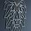 Thumbnail: Wanddecoratie 250x300 mm