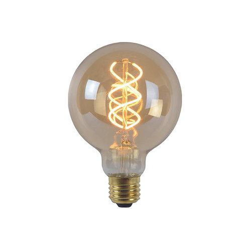 Led bulb 9,5cm E27