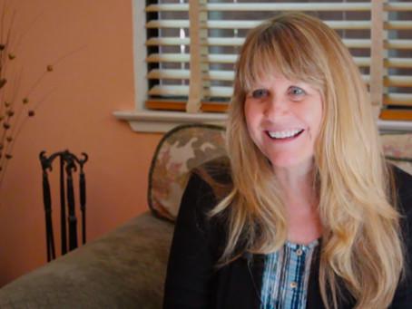 BLONDE DEATH's Sara Lee Wade interviewed