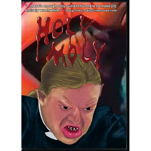 Holy Moly DVD