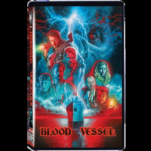 Blood Vessel VHS
