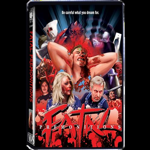 Fatal Premonitions VHS