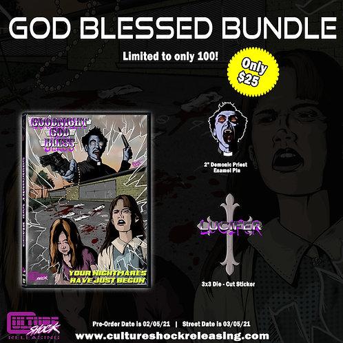 God Blessed Bundle