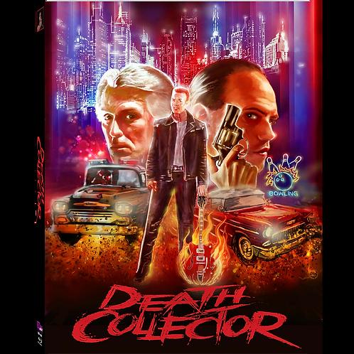Death Collector Special Edition Blu-ray