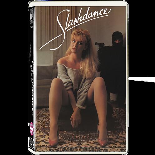 Slashdance VHS