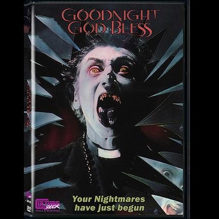 Goodnight God Bless - TBD art - DVD pic.