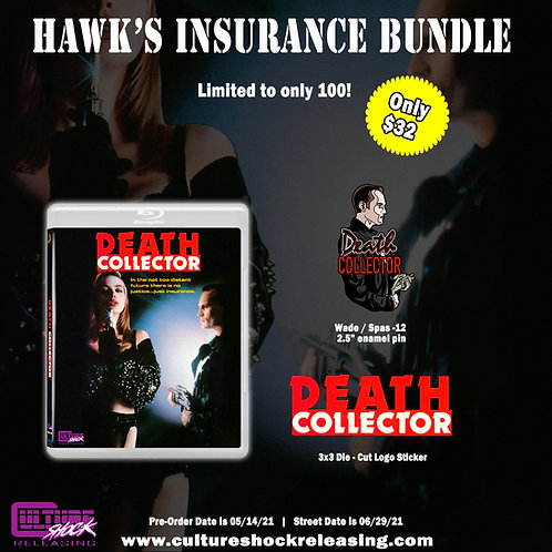 Hawk's Insurance Bundle