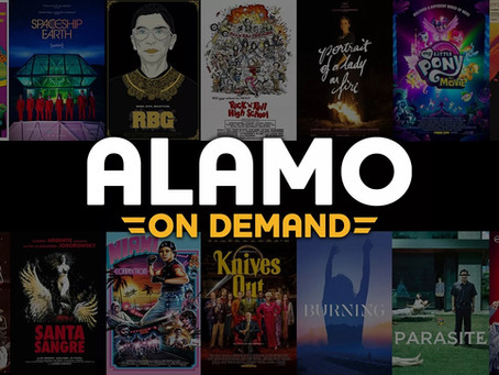 SPLIT now streaming on Alamo On Demand